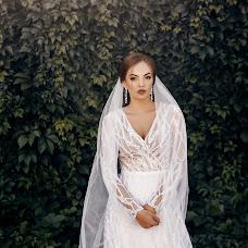 Wedding photographer Anatoliy Skirpichnikov (djfresh1983). Photo of 04.11.2018
