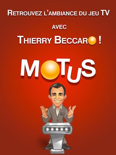 Motus, le jeu officiel France2 2.30 screenshots 10