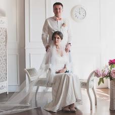 Wedding photographer Olga Ereshko (Soelstudio). Photo of 11.10.2016