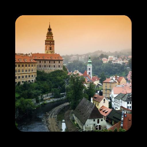 捷克壁紙和主題 個人化 App LOGO-APP試玩