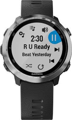 Garmin Forerunner 645 Music GPS Running Watch alternate image 0