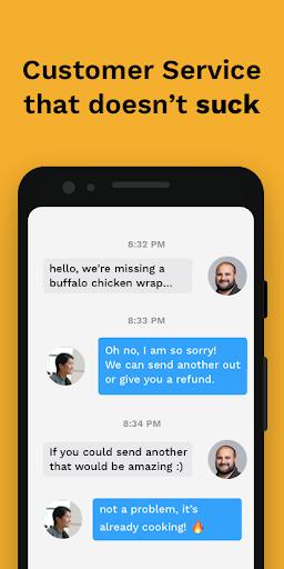 ClusterTruck: Food Delivery 1.20.0 Screenshots 3
