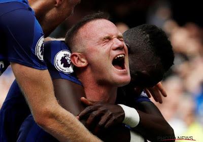 Vidéo: Wayne Rooney rentre dans l'histoire de la Premier League