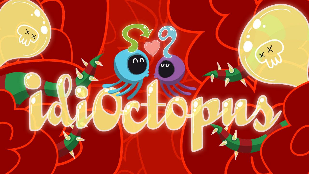 Idioctopus- screenshot