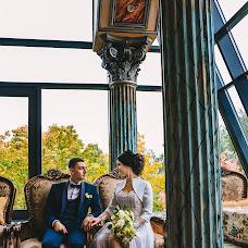 Wedding photographer Evgeniya Adamovich (ADAMOVICHPHOTO). Photo of 03.02.2018