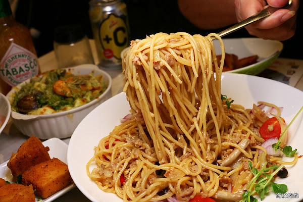 best義pasta食堂