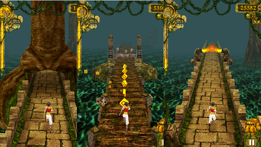 Tips for Temple Run