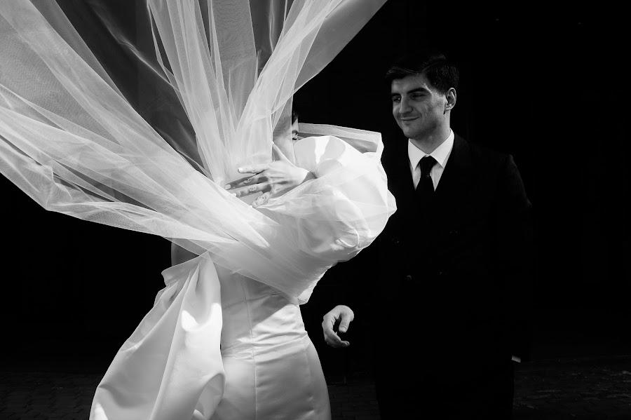 Wedding photographer Artur Pogosyan (Pogart). Photo of 25.04.2018