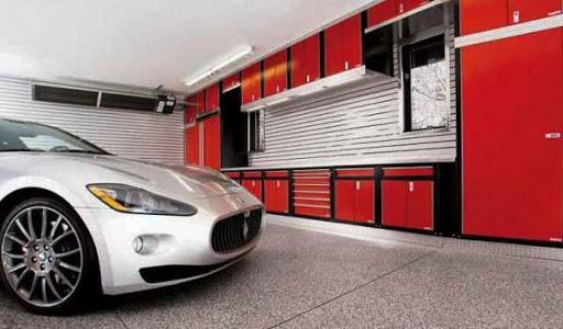 ガレージインテリアデザイン|玩生活App免費|玩APPs