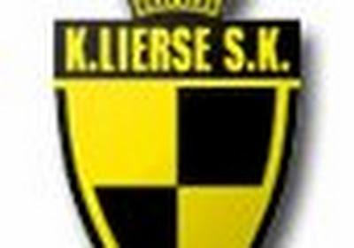 Wils au SK Lierse
