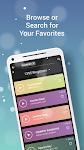 screenshot of ZEDGE™ Ringtones & Wallpapers