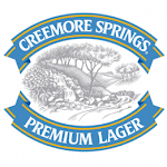 Logo for Creemore Springs Brewery