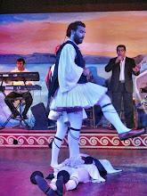 Photo: Танец с мужским достоинством