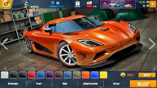 Real Car Race Apk Game 3D: Fun New Car Games 2020 3