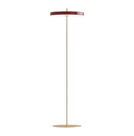 Asteria Golvlampa LED Ø43 cm, H 150,7cm