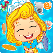 Princess Kitchen: Cooking Game