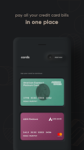 CRED – most rewarding credit card bill payment app 3