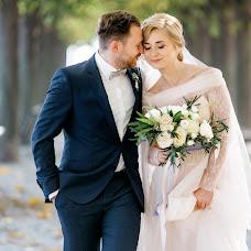 Wedding photographer Lyubov Chulyaeva (luba). Photo of 13.01.2018