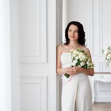 Wedding photographer German Lepekhin (germanlepekhin). Photo of 01.10.2017