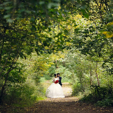 Wedding photographer Gadzhimurad Omarov (gadjik). Photo of 18.10.2014