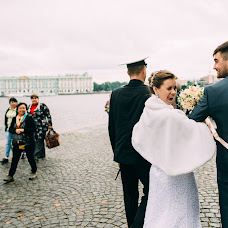 Wedding photographer Marina Fedosova (Vampiria). Photo of 22.09.2017
