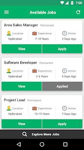 Lurningo - Education App - náhled