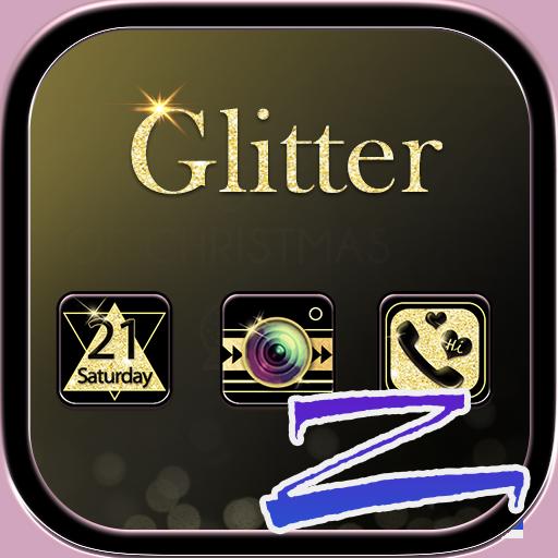 Glittergold - ZERO Launcher
