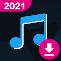 Music Player:play music&songs offline,download mp3 icon