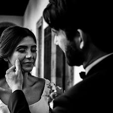Wedding photographer Gustavo Liceaga (GustavoLiceaga). Photo of 18.11.2017