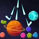 Gravity Balls: Planet breaker icon