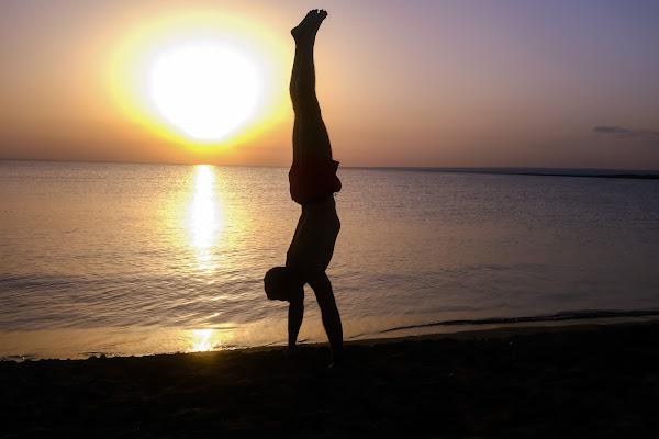 L'equilibrio sta nella forma come la luce sta nel sole. di AngeloEsse