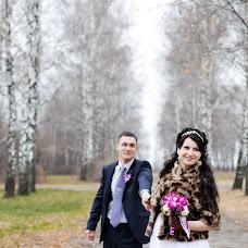 Wedding photographer Elena Kravchenko (kraft62). Photo of 17.02.2014