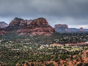 Photo: Sedona, Arizona