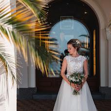 Bryllupsfotograf Svetlana Oschepkova (oshphoto). Foto fra 01.01.2019