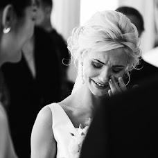 Wedding photographer Oksana Tretyakova (Zabava2506). Photo of 29.03.2016