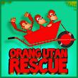 Orangutan Rescue Free icon