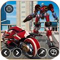 Moto Robot Transformation: Transform Robot Games