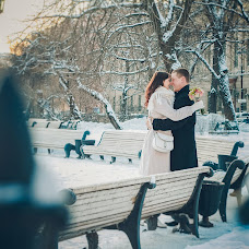 Wedding photographer Anfisa Shemetova (Anfee). Photo of 24.02.2016