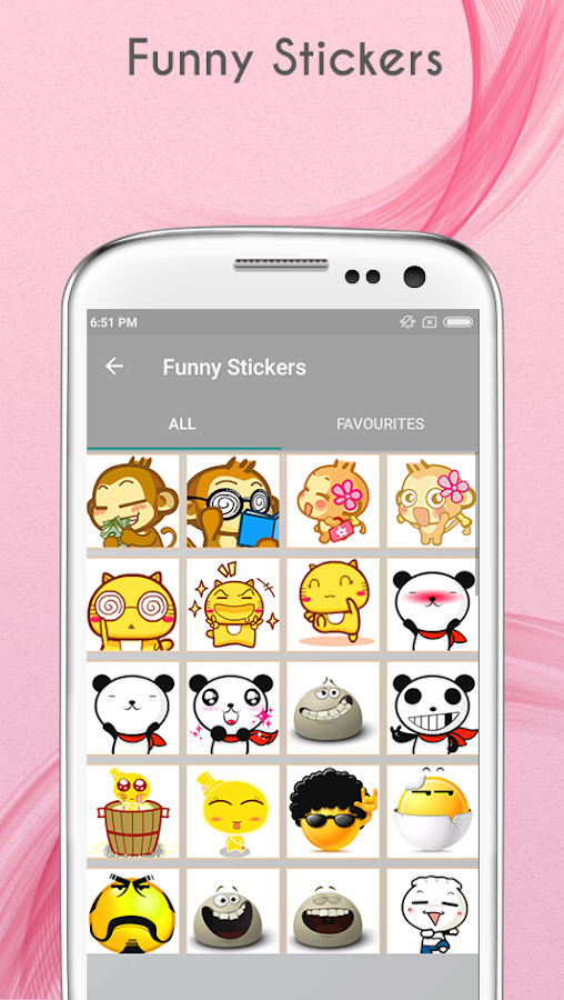 Stickers For Viber - Android Apps on Google Play