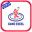Gano Excel Colombia icon