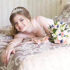 Wedding photographer Yuliana Rosselin (YulianaRosselin). Photo of 30.11.2017