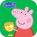 Peppa Pig: Sports Day icon