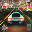 Road Racing: Highway Car Chase icon