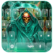 App Devil Skull Death 3D Theme APK for Windows Phone