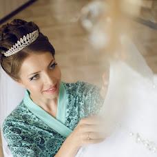 Wedding photographer Tatyana Vasilchuk (vasilchuk). Photo of 10.02.2017