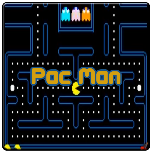 New Guide PacMan