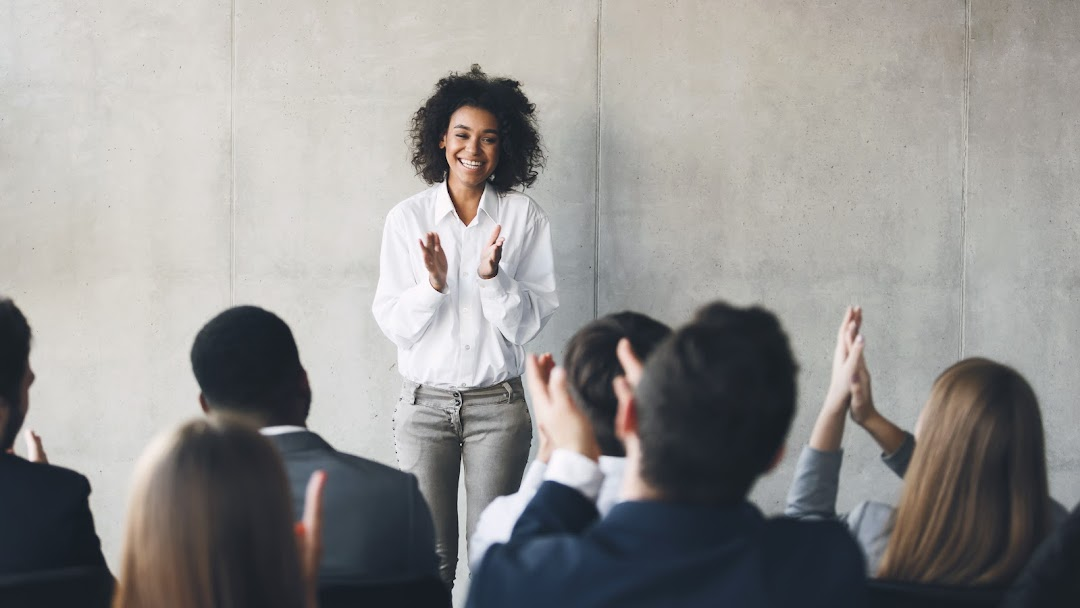 Speaking2Win - Public Speaking and Presentation Skills Training and Coaching| Consultant| Caulfield