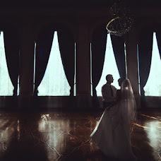 Wedding photographer Aleksey Pavlovskiy (da-Vinchi). Photo of 20.11.2016