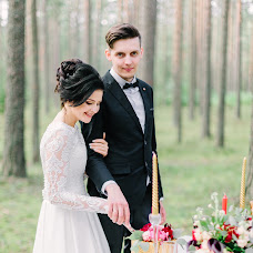 Wedding photographer Savva Vorotilin (Savvaphoto). Photo of 05.01.2017