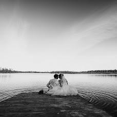 Wedding photographer Valentin Kleymenov (kleimenov). Photo of 01.07.2015